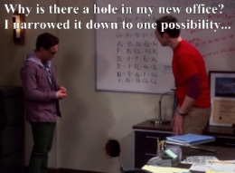 Sheldon 1
